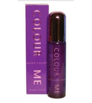 color me purple color me purple milton lloyd parfum un parfum pour femme