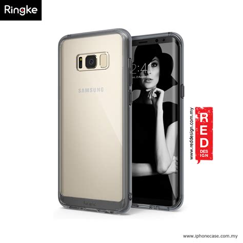 Ringke Fusion Samsung Galaxy S8 Plus Original Clear rearth ringke fusion protection end 3 5 2018 1 15 pm