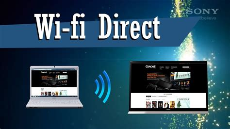 how to use wifi direct in doodle 2 sony suporte computador wi fi direct
