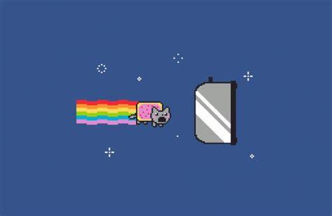 Toaster Animation Nyan Cat Toaster