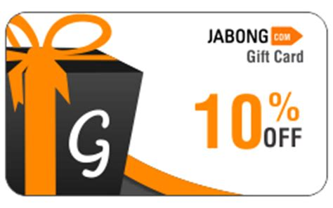 Jabong Gift Card - giftscombo get upto 10 off on top branded gift cards extra 10 cashback via mobikwik