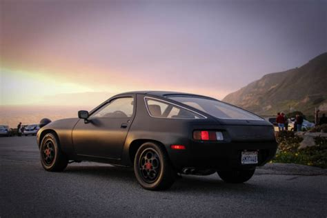 porsche 928 black seller of cars 1979 porsche 928 black black