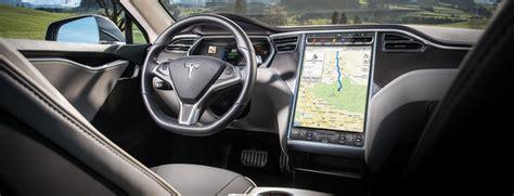 Model 6 Tesla Tesla Announces Official Details On Model S Firmware 6 0