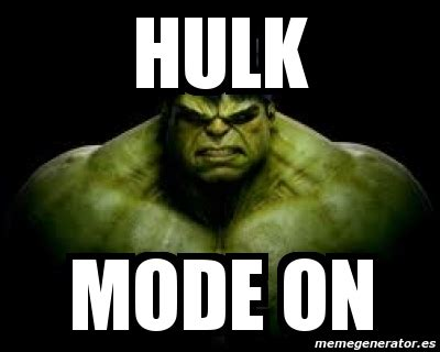 Hulk Smash Memes - hulk meme memesuper hulk smash pinterest meme and