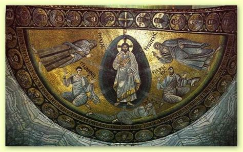 church of the virgin transfiguration of jesus chapter 9 byzantium ap art history with weber at st