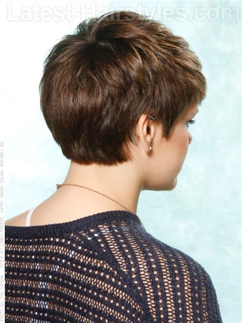 ruffled pixie hair cut need some hairstyles for school here are super cute ideas