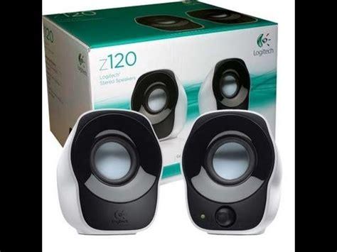 Logitech Speaker Z120 By Alltecno best sound logitech speaker z120