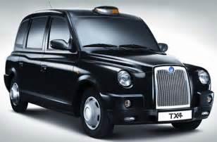 iconic quot black quot cab could soon vanish