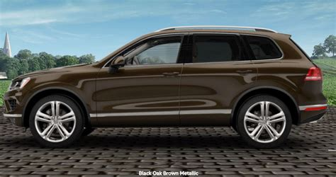 volkswagen touareg 2017 black 2017 vw touareg color options