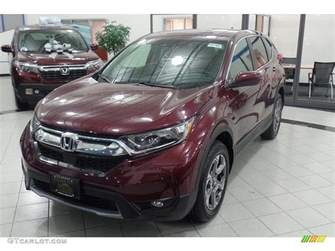 honda crv 2017 colors 2017 basque red pearl ii honda cr v ex l awd 117862340