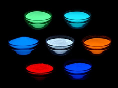 can you mix glow in the powder with regular paint glowtec uk glow in the phosphorescent powder range