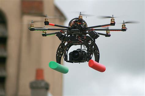 Drone Helicam Helicam