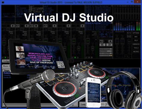 free download software pro karaoke full version virtual dj studio 2016 crack full free download product