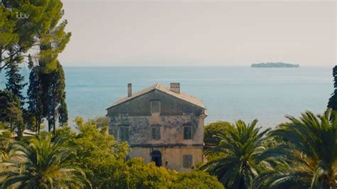 Where Is House Sightseeing In Corfu Local Attractions Interesting Places