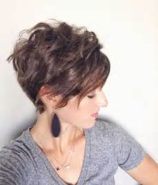 cut hair style 30 pixie cut styles short hairstyles 2016 2017 most