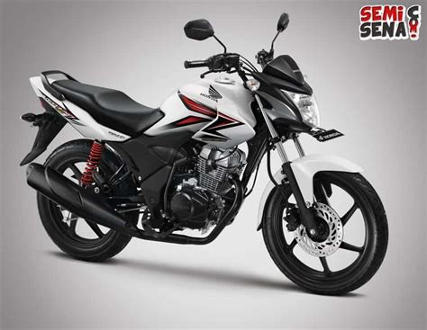 Alarm Motor Honda Verza spesifikasi dan harga honda verza 150 terbaru semisena