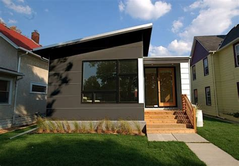 hive modular homes prefab friday b line small by hive modular inhabitat