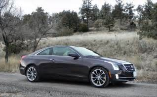 2 Door Cadillac Ats Classic Coupe Cadillac Ats Now Offered As A Two Door