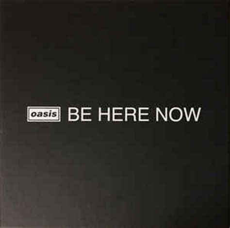 Cd Oasis Be Here Now Deluxe 2016 Isi 3cd Imported oasis 2 be here now box set album lp album at discogs