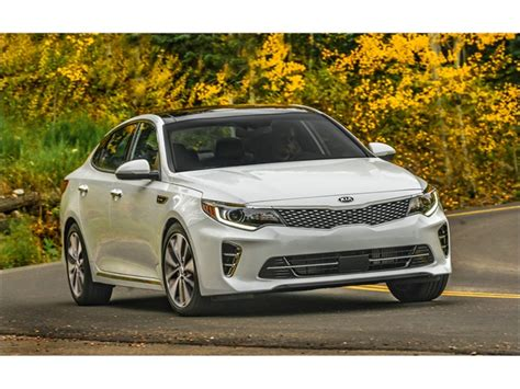 Kia Optima Customized 2016 Kia Optima Pictures 2016 Kia Optima 62 U S News