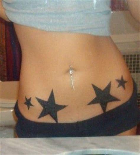 loving on sunday beautiful stomach tattoos and on sunday i m seeing stars and i like it body art pinterest