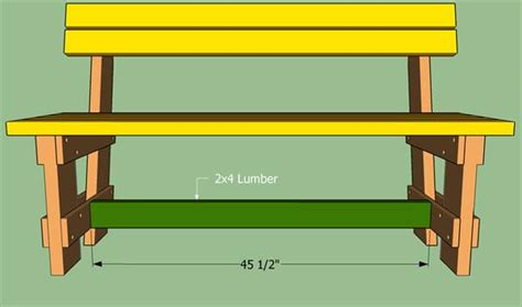 craft bench plans how to build pallet bench 99 pallets