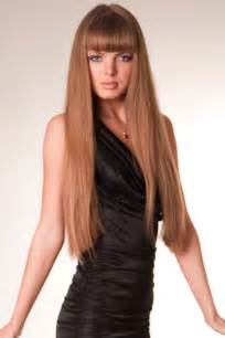 Very long straight hair images amp pictures becuo