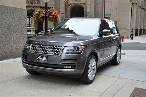cost of 2014 range rover 2014 land rover range rover supercharged used bentley