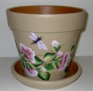 Flower Pot Flower Pots