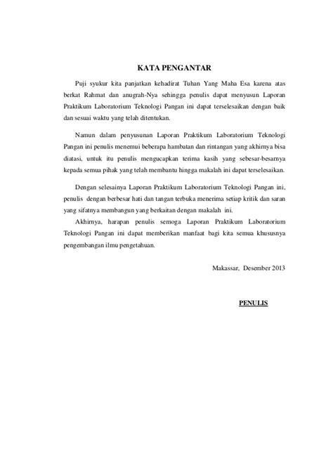 Kimia Pangan Analisis Laboratorium Edisi 2 laporan analisis bahan pangan
