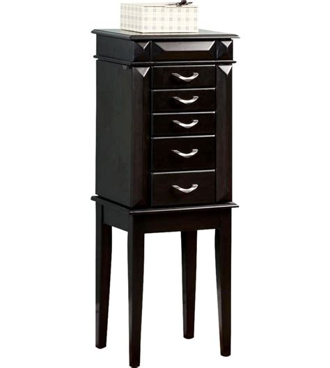 jewelry storage armoire jewelry storage armoire in jewelry armoires