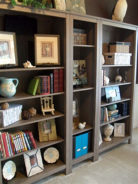 ikea hemnes bookcase gray brown ikea hemnes bookcase grey brown roselawnlutheran