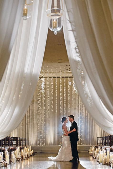 17 best ideas about indoor wedding photos on pinterest