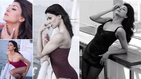 sushmita sen insta sushmita sen s instagram swimsuit pictures are proof that