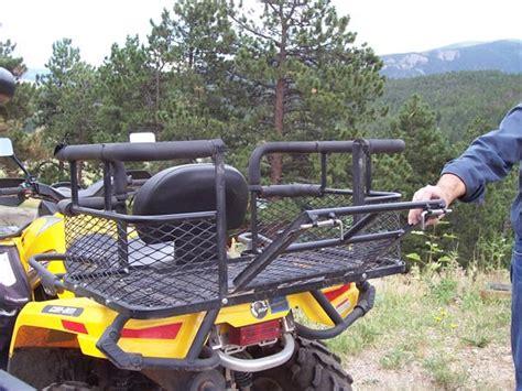 four wheeler rack seat best 25 atv accessories ideas on 4 wheeler