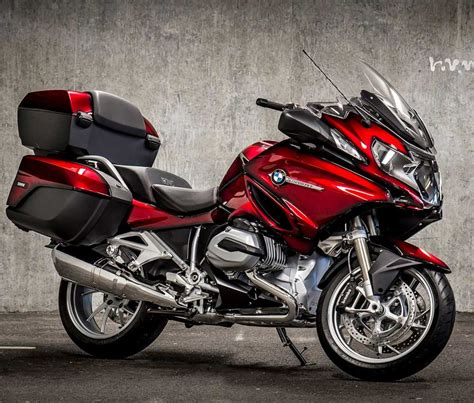 bmw r1200rt 2018 has anybody moved from the 2014 rt to the 2017 bmw