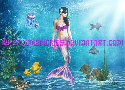 sirena selena vestida de 6070734874 selena sirena by truememories on