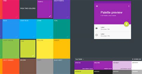 6 color matching techniques for wordpress web designers tips for ui design colors and color matching techniques