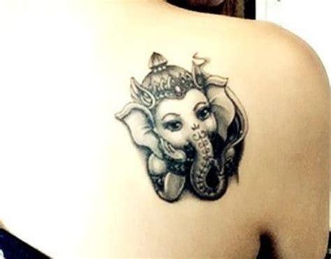 elephant tattoo uruguay 60 indian elephant tattoo ideas 2018
