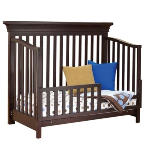 sorelle furniture crib from buy buy baby