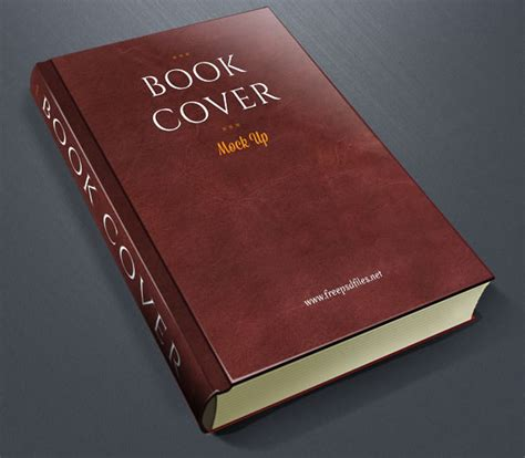 book cover mockup template book cover mockup template psd