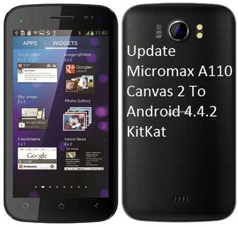 download themes for android micromax update micromax a110 canvas 2 to android 4 4 2 kitkat