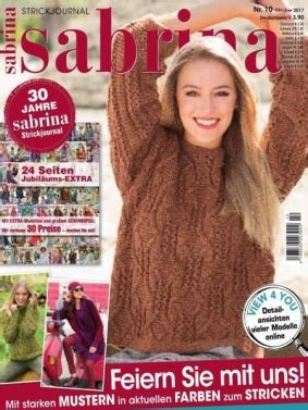 New Sabrina Flow Oz sabrina oz verlag gmbh browse magazines bruce