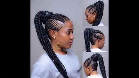 black braids for women over 30 black girl haircuts 2017 haircuts models ideas