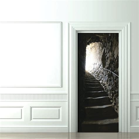 porte 3d el vinilo ideal para decorar mi puerta ubuntu
