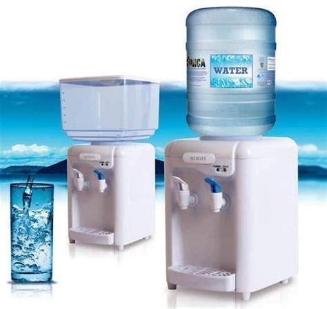 Dispenser Sogo sogo distributeur d eau avec mini refroidisseur