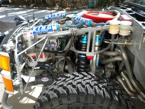 chevy baja truck street legal bangshift com racing junk find a bad street legal