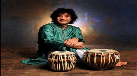 zakir hussain a in books the statesman book to chronicle of tabla maestro