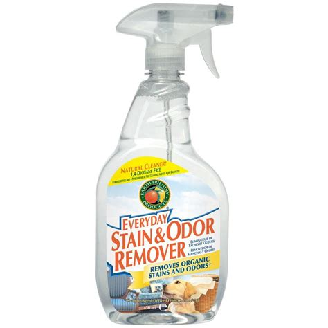 couch stain remover products earth friendly products 22 oz trigger spray stain and