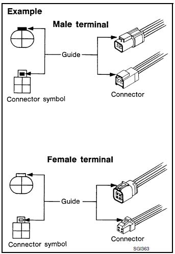 wiring diagram connector symbol 31 wiring diagram images